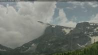Archiv Foto Webcam Le Pic de Bure (2709m) 06:00