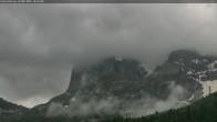 Archiv Foto Webcam Le Pic de Bure (2709m) 10:00