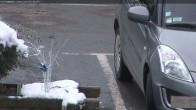 Archiv Foto Webcam Les Contamines: Piste des Loyers 04:00