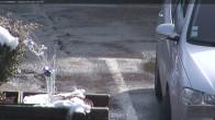 Archiv Foto Webcam Les Contamines: Piste des Loyers 08:00