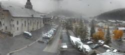Archiv Foto Webcam Zentrum Le Grand Bornand 05:00
