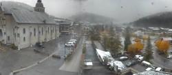 Archiv Foto Webcam Zentrum Le Grand Bornand 07:00