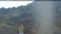 Archiv Foto Webcam Ortschaft Grand Bornand 05:00