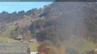 Archiv Foto Webcam Ortschaft Grand Bornand 11:00