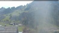 Archiv Foto Webcam Ortschaft Grand Bornand 06:00