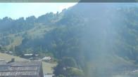 Archived image Webcam Village Grand Bornand 04:00