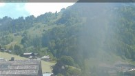 Archived image Webcam Village Grand Bornand 06:00