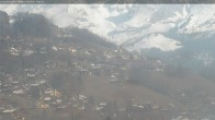 Archiv Foto Webcam Ortschaft Le Grand Bornand III 08:00