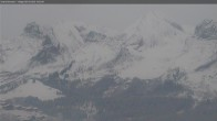 Archiv Foto Webcam Grand Bornand Panorama 10:00
