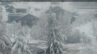 Archiv Foto Webcam Espace Grand-Bo, Le Grand Bornand 06:00