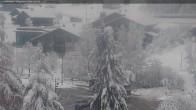 Archiv Foto Webcam Espace Grand-Bo, Le Grand Bornand 10:00