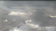 Archiv Foto Webcam Grand Bornand: Blick ins Biathlonstadion 06:00