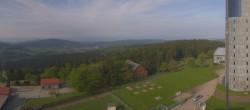 Archiv Foto Webcam Panorama Großer Inselsberg - Trusetal-Brotterode 00:00