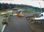 Archiv Foto Webcam Inselberg Funpark - Brotterode-Trusetal 1 06:00