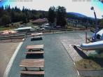 Archiv Foto Webcam Inselberg Funpark - Brotterode-Trusetal 1 08:00