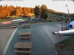 Archiv Foto Webcam Inselberg Funpark - Brotterode-Trusetal 1 14:00