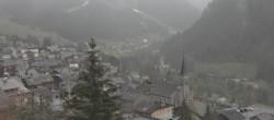 Archived image Webcam Châtel village 04:00