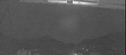 Archiv Foto Webcam La Chapelle d´Abondance: Mont Chauffé & Cornettes de Bise 20:00