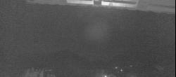 Archiv Foto Webcam La Chapelle d´Abondance: Mont Chauffé & Cornettes de Bise 22:00