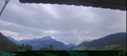 Archiv Foto Webcam La Chapelle d´Abondance: Mont Chauffé & Cornettes de Bise 14:00
