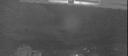 Archiv Foto Webcam La Chapelle d´Abondance: Mont Chauffé & Cornettes de Bise 23:00