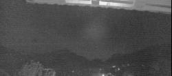 Archiv Foto Webcam La Chapelle d´Abondance: Mont Chauffé & Cornettes de Bise 19:00