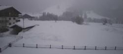 Archived image Webcam La Chapelle d´Abondance (Mont de Grange) 06:00