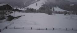 Archived image Webcam La Chapelle d´Abondance (Mont de Grange) 08:00