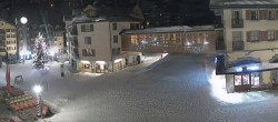 Archiv Foto Webcam Les Arcs - Arc 1950 18:00