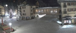 Archiv Foto Webcam Les Arcs - Arc 1950 20:00