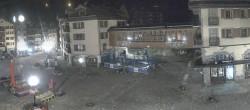 Archived image Webcam Les Arcs - Village Arc 1950 01:00