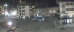 Archived image Webcam Les Arcs - Village Arc 1950 03:00