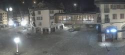 Archived image Webcam Les Arcs - Village Arc 1950 00:00