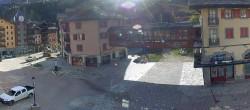 Archived image Webcam Les Arcs - Village Arc 1950 04:00