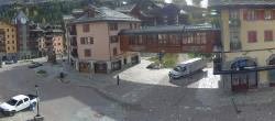 Archived image Webcam Les Arcs - Village Arc 1950 06:00