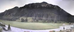 Archiv Foto Webcam Lormay (Nordalpen) 02:00