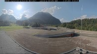 Archiv Foto Webcam Langlaufstadion Oberstdorf 04:00