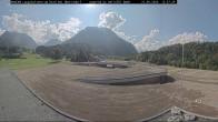 Archiv Foto Webcam Langlaufstadion Oberstdorf 06:00