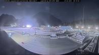 Archived image Oberstdorf: Webcam Cross Country Stadium 00:00
