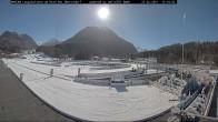 Archived image Oberstdorf: Webcam Cross Country Stadium 06:00
