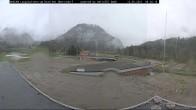Archived image Oberstdorf: Webcam Cross Country Stadium 02:00