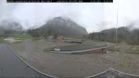Archived image Oberstdorf: Webcam Cross Country Stadium 04:00