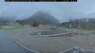 Archived image Oberstdorf: Webcam Cross Country Stadium 14:00