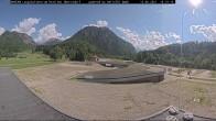 Archiv Foto Webcam Langlaufstadion Oberstdorf 10:00
