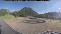 Archiv Foto Webcam Langlaufstadion Oberstdorf 12:00