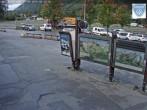 Archived image Webcam Les Grands Montets: Parking area 02:00