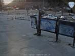 Archiv Foto Webcam Parkplatz Les Grands Montets 10:00