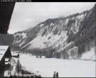 Archiv Foto Webcam La Pointe Percée - Le Grand Bornand 08:00