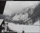 Archiv Foto Webcam La Pointe Percée - Le Grand Bornand 10:00