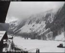 Archiv Foto Webcam La Pointe Percée - Le Grand Bornand 12:00